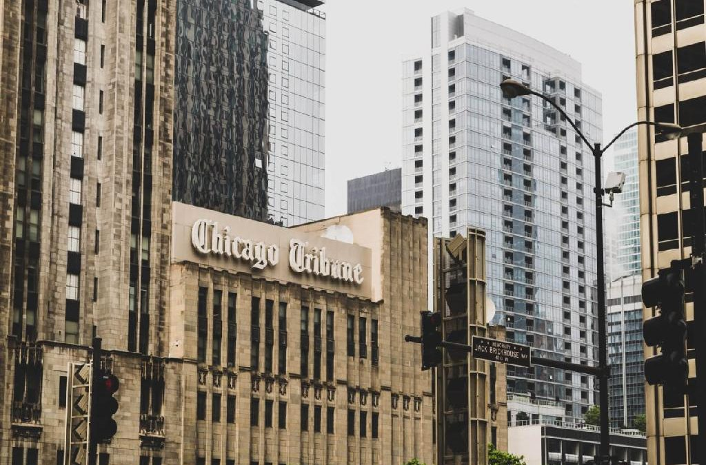 The Chicago Tribune highlights student loan assistance