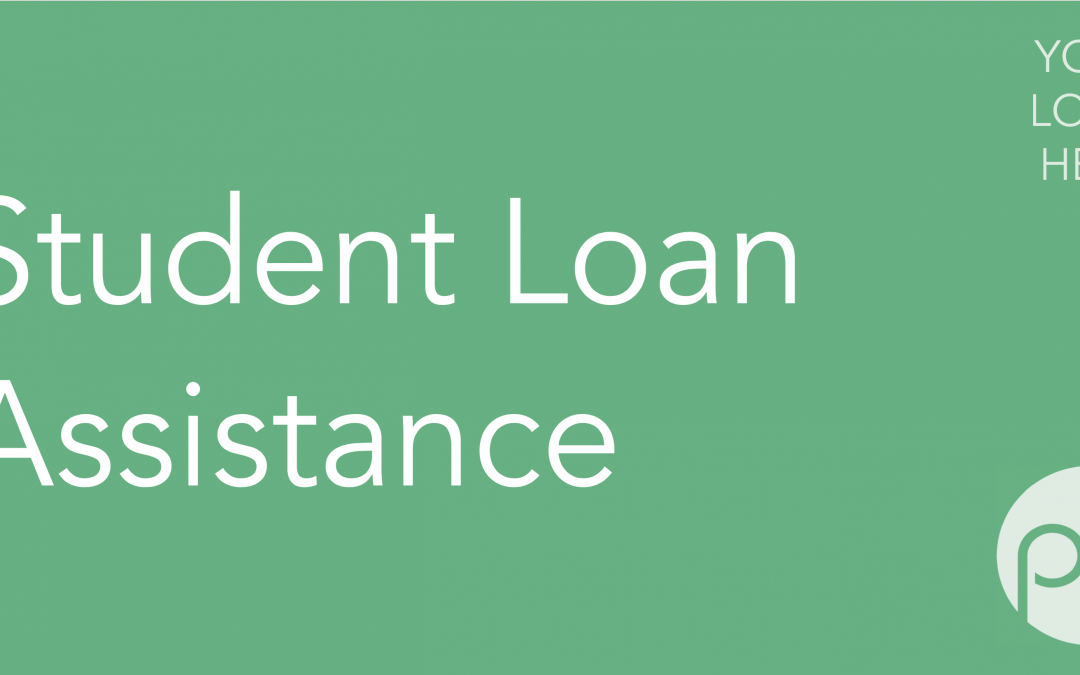 What's in your toolkit? Student Loan Assistance Flag Proof