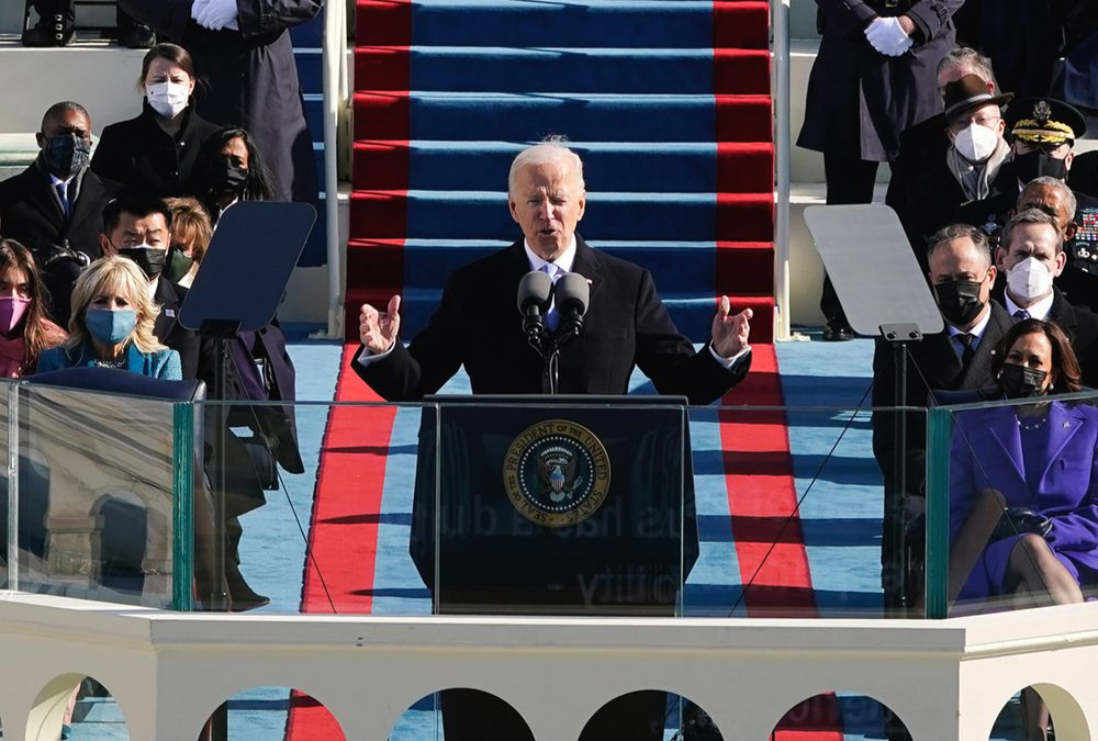 Biden extends payment holiday on Federal student loans